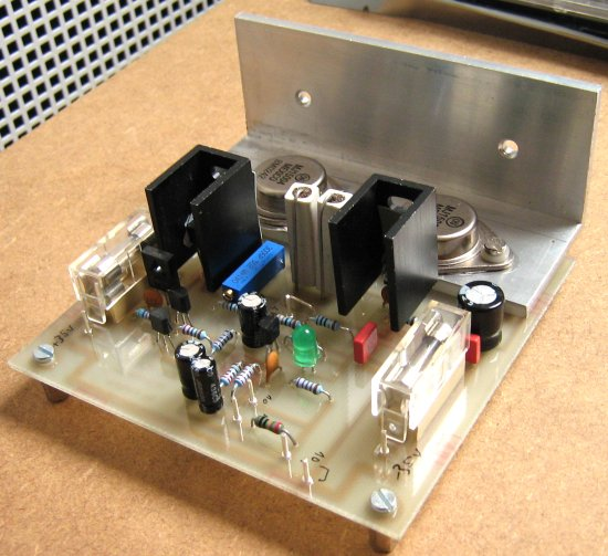 automatic voltage regulator blok elektro sumber nilai uts ii. Black Bedroom Furniture Sets. Home Design Ideas
